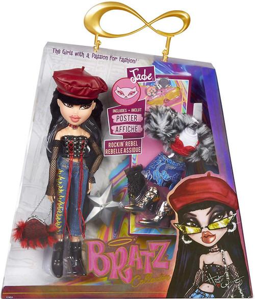 Bratz Collector Jade 10-Inch Doll