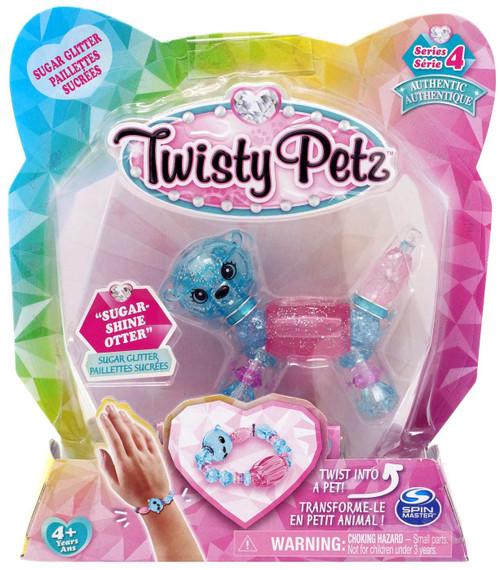 Twisty Petz Series 4 Sugarshine Otter Bracelet