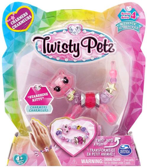 Twisty Petz Series 4 Starshine Kitty Bracelet