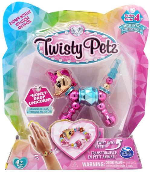 Twisty Petz Series 4 Honeydrop Unicorn Bracelet