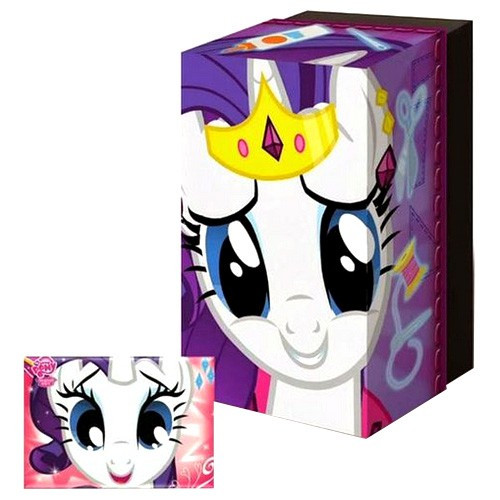 My Little Pony Collectible Card Game Rarity Collector's Box