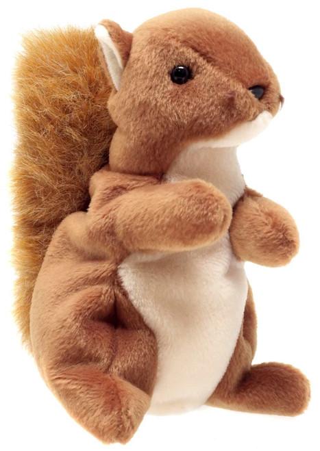 Beanie Babies Nuts Beanie Baby Plush