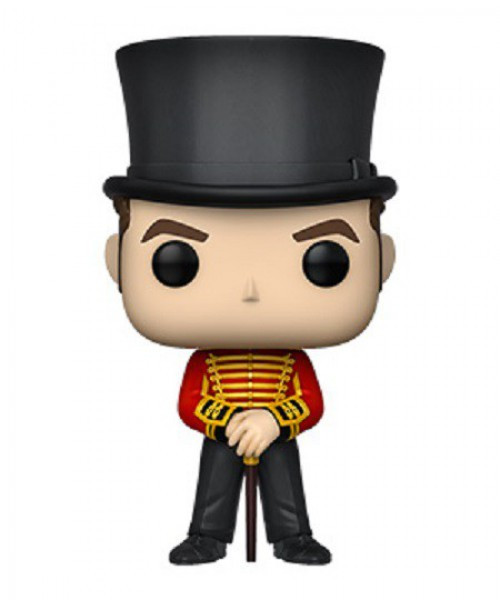 Funko The Greatest Showman POP! Movies Phillip Carlyle Vinyl Figure [Damaged Package]