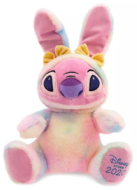Disney Lilo & Stitch 2020 Easter Angel Exclusive 15-Inch Plush [Bunny]