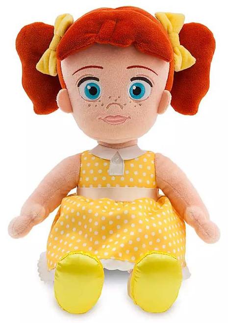 Disney Toy Story 4 Gabby Gabby Exclusive 11-Inch Plush