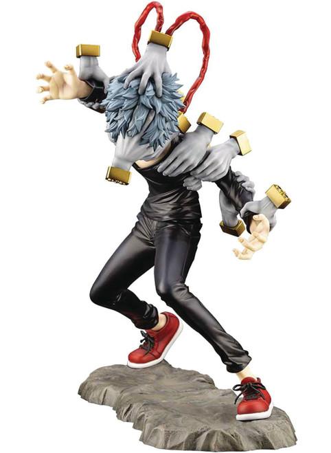 My Hero Academia ArtFX J Tomura Shigaraki PVC Figure