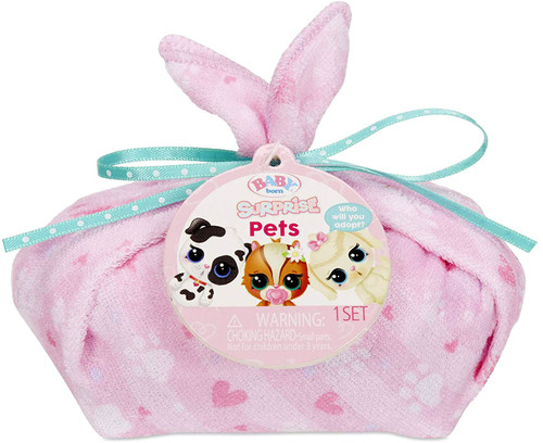 Baby Born Surprise Pets Series 1.5 Mystery Pack