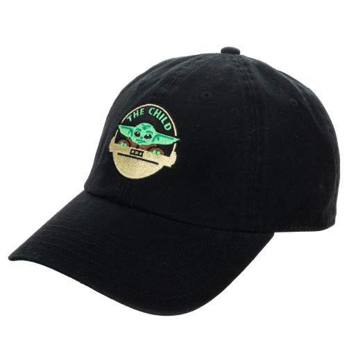 Star Wars The Mandalorian The Child Dad Hat Cap [Baby Yoda / Grogu] (Pre-Order ships January)