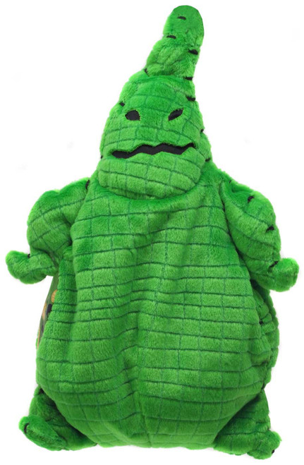 Disney The Nightmare Before Christmas Oogie Boogie Exclusive 8-Inch Mini Bean Bag Plush