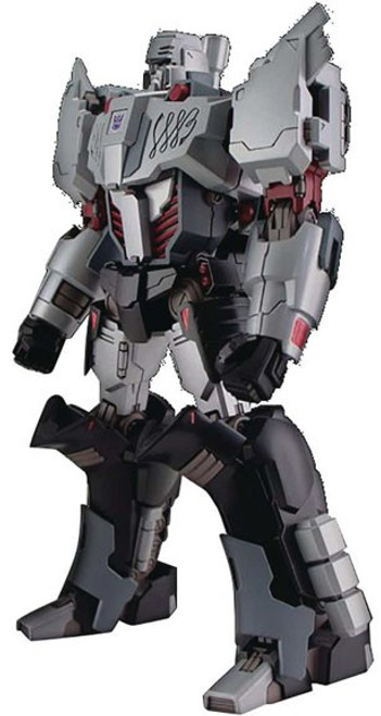 "Transformers Furai Megatron 6.1-Inch 6.1"" Model Kit [IDW Version / Decepticon]"