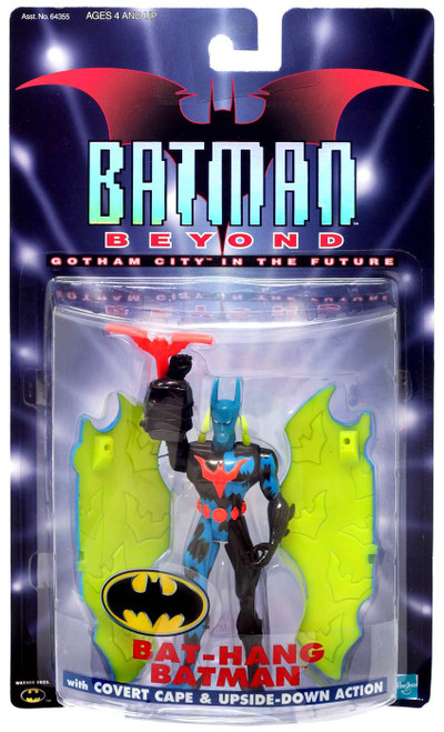 Batman Beyond Bat-Hang Batman Action Figure