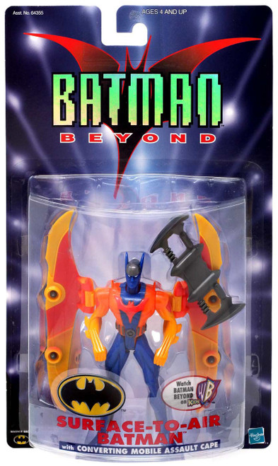Batman Beyond Surface-to-Air Batman Action Figure