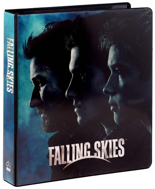 Falling Skies Season 2 Trading Card Album