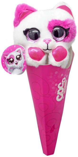 Coco Cones Jinx Plush [Cat]