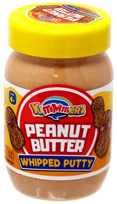 Yummmerz Peanut Butter Whipped Putty