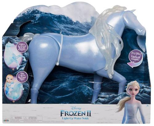 Disney Frozen Frozen 2 Light-Up Water Nokk