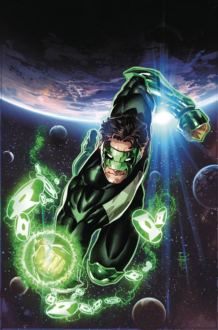 DC Green Lantern #1 80th Anniversary 100 Page Spectacular Comic Book [1990's Variant Cover]