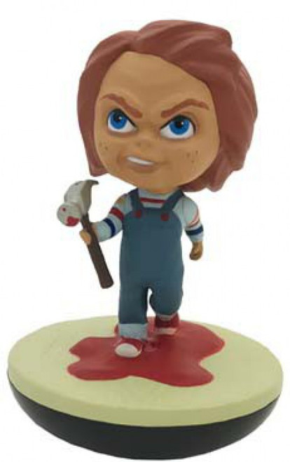 REVOs Child's Play Horror Series 2 Chucky 4-Inch Vinyl Figure