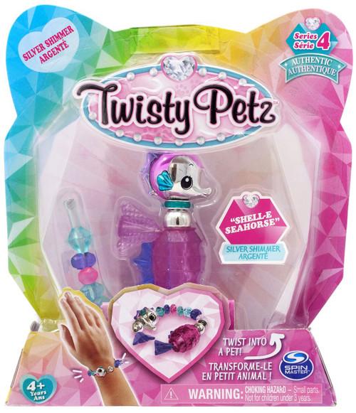 Twisty Petz Series 4 Shell-E Seahorse Bracelet