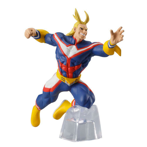 My Hero Academia All Might 3.5-Inch Mini Figure [Loose]