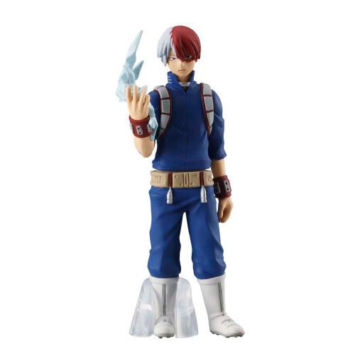 My Hero Academia Shoto Todoroki 3.5-Inch Mini Figure [Loose]