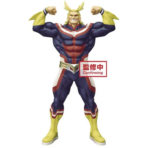 My Hero Academia Grandista All Might 11-Inch PVC Figure [Catalog Version]