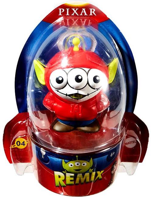 Disney / Pixar Toy Story Alien Remix Series 1 Miguel 3-Inch Mini Figure #04