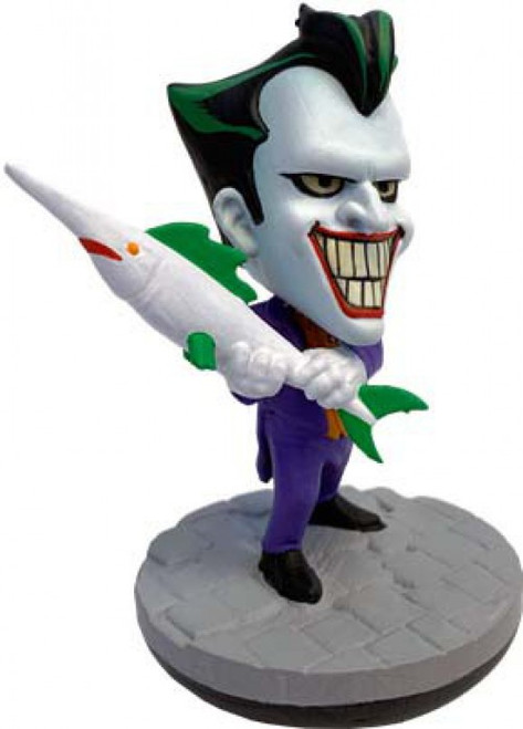 REVOs DC Series 1 Joker 4-Inch Vinyl Figure (Pre-Order ships April)