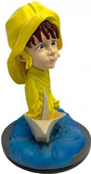 REVOs Horror Series 3 Georgie with Boat 4-Inch Vinyl Figure (Pre-Order ships November)