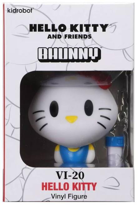 Bhunny Hello Kitty 4-Inch Vinyl Figure VI-20