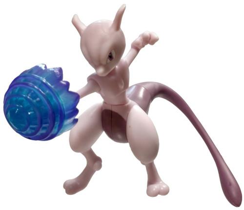 Pokemon Mewtwo 4.5-Inch Mini Figure [Loose]