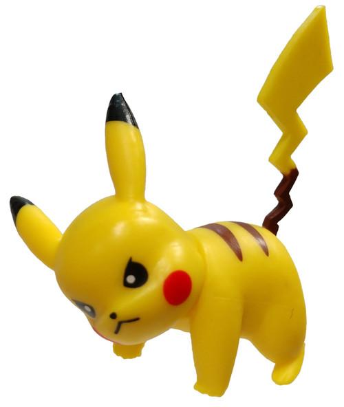 Pokemon Pikachu 1.5-Inch Mini Figure [Loose]
