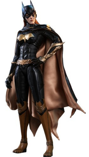 Batman Arkham Knight Videogame Masterpiece Batgirl Collectible Figure (Pre-Order ships March 2021)