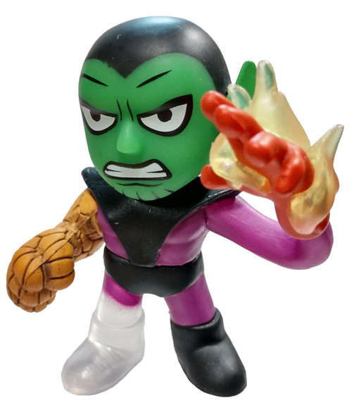Funko Marvel Fantastic Four Super-Skrull 1/24 Mystery Minifigure [Loose]