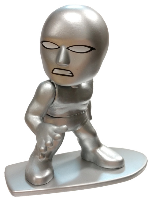Funko Marvel Fantastic Four Silver Surfer 1/12 Mystery Minifigure [Loose]
