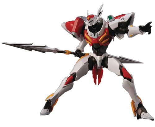 Tekkaman Blade Exclusive Action Figure