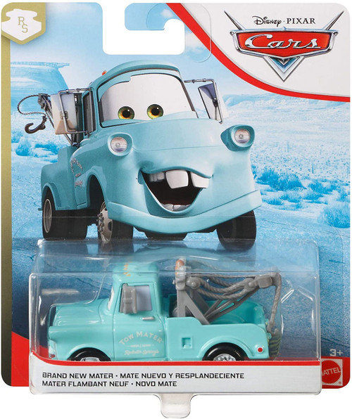 Disney / Pixar Cars Cars 3 Radiator Springs Brand New Mater Diecast Car