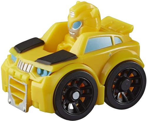 Transformers Rescue Bots Mini Bot Racers Bumblebee Vehicle
