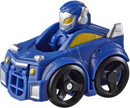 Transformers Rescue Bots Mini Bot Racers Whirl Vehicle