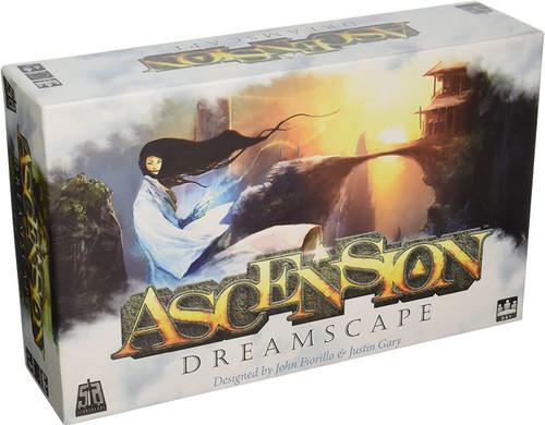 Ascension Dreamscape Board Game