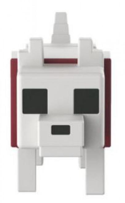 Minecraft Earth Series 19 Skeleton Wolf Minifigure [Loose]