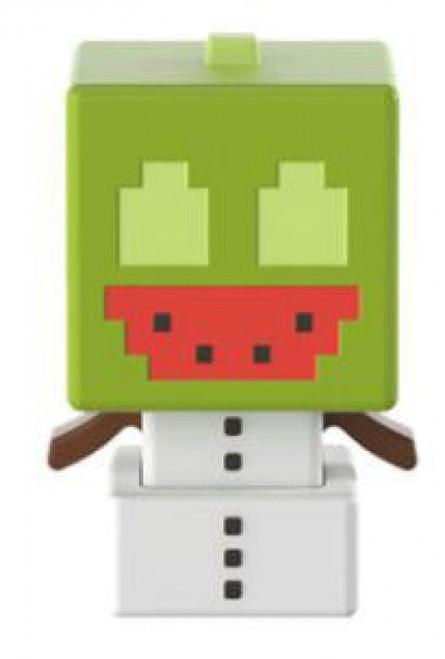Minecraft Earth Series 19 Melon Golem Minifigure [Loose]