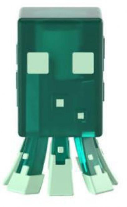 Minecraft Earth Series 19 Glow Squid Minifigure [Loose]