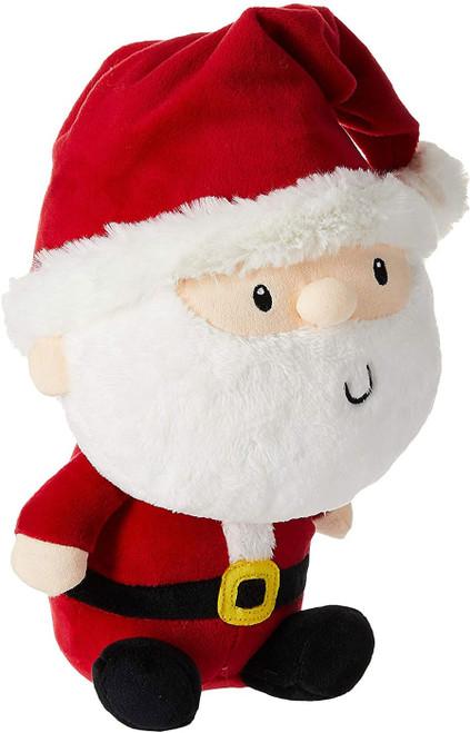 Gund Jolly Santa 7-Inch Plush