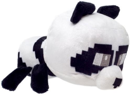 Minecraft Mini Crafters Series 2 Panda 4.5-Inch Plush