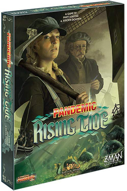 Pandemic: Rising Tide Board Game