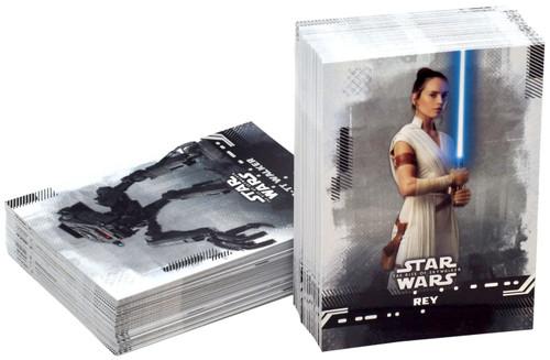 Star Wars 2019 The Rise of Skywalker Trading Card Set [Base]