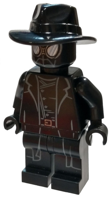 LEGO Spider-Man Noir Minifigure [Loose]