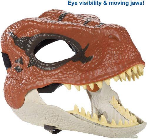 Jurassic World Fallen Kingdom Velociraptor Basic Mask
