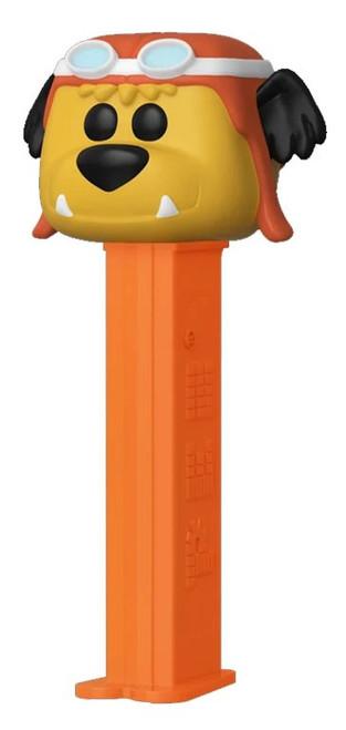 Funko Hanna-Barbera Wacky Races POP! PEZ Muttley Exclusive Candy Dispenser